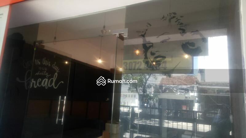 Ruko 1lantai ex cafe pungkur dekat unla karapitan bandung #105230105