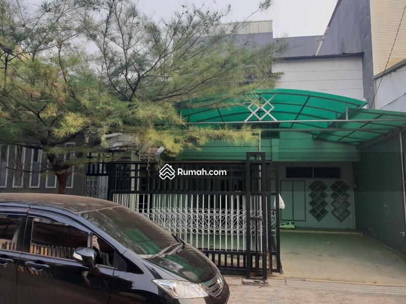 Dijual  Rumah Kelapa Lilin kelapa gading permai Belakang Mall #105230207