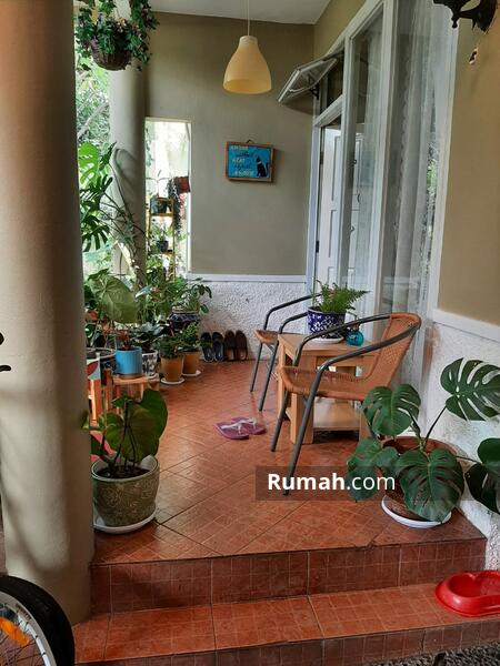 Dijual rumah asri komplek maleo di sektor 9  bintaro jaya #105230315
