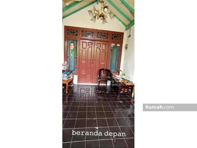 Dijual Rumah di Komplek Deplu Jurangmangu Timur Pondok Aren Tangsel #105230695