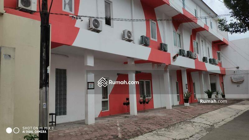 Jual Cepat Gedung Berserta Isi dan Bisnis Usaha Kost Lokasi Tebet - Jakarta Selatan #105231115