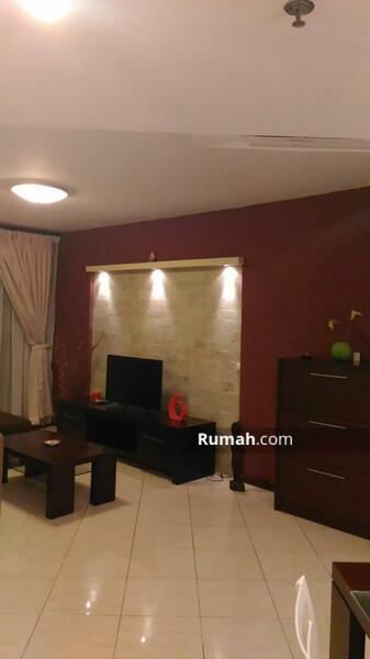Apartemen Taman Rasuna #105231181