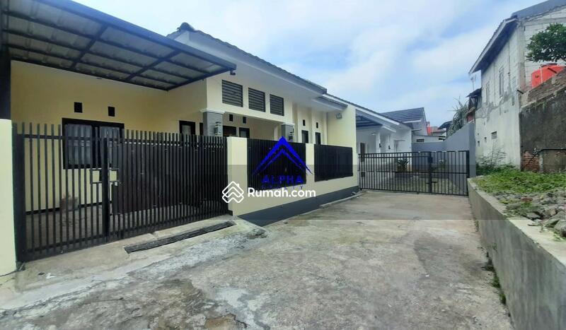 Disewa Rumah Minimalis Padasuka Kota Bandung #105231207