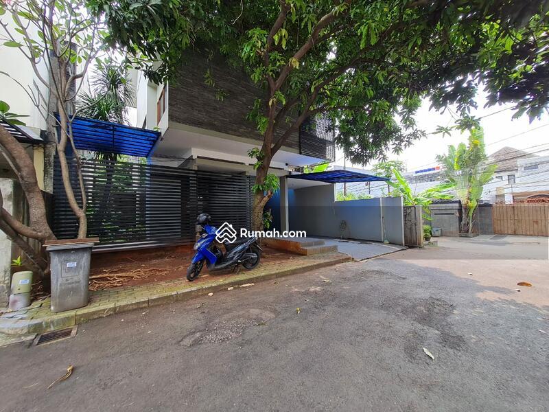 Rumah Layak Huni Dalam Residence Cipete Jak Sel #105231317