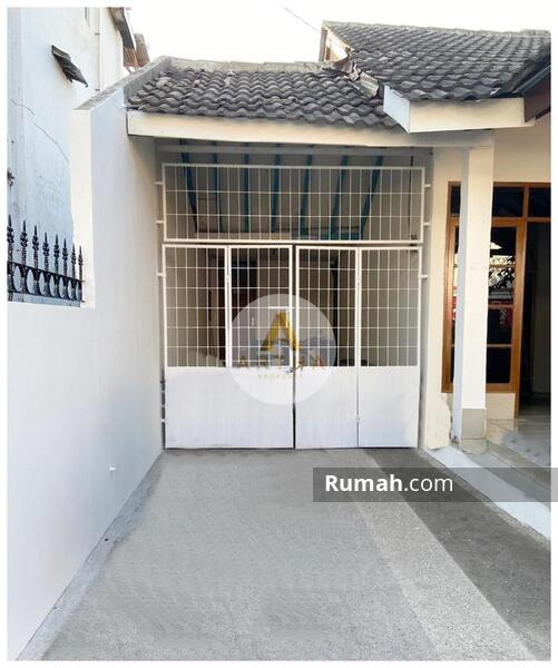 Dijual Rumah 2 Lantai Hook Bumi Asri Sukapura #105231655