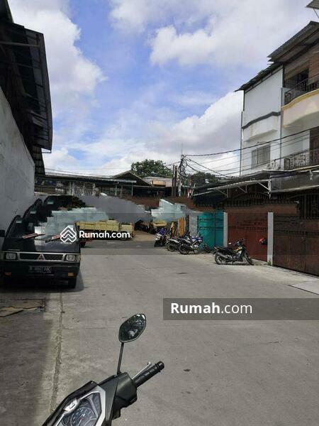 Rumah Cantik Jelambar, Jakarta Barat #105231693