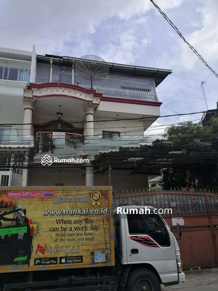 Rumah Cantik Jelambar, Jakarta Barat #105231695