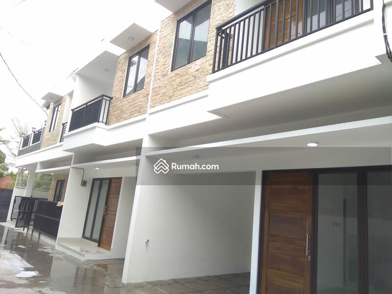 Devandra Pro, 1 unit lg Rumah Baru dalam Cluster Siap Huni Siap KPR dekat Tol Rawamangun Pulomas #105231707
