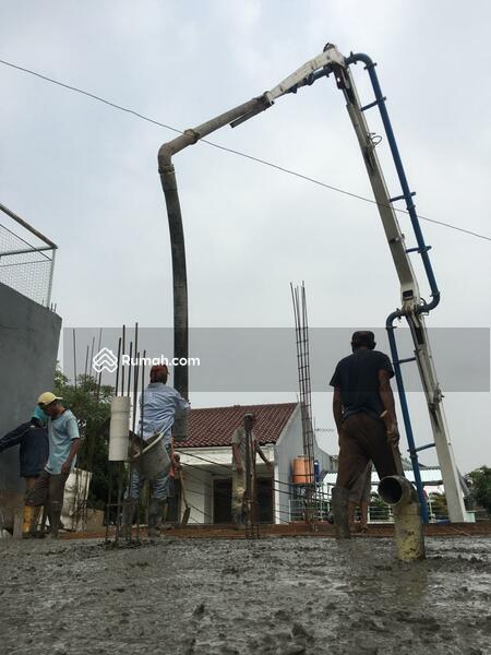 Dijual Rumah 3 Lantai di  Taman Alfa Indah Jakarta Barat #105231839