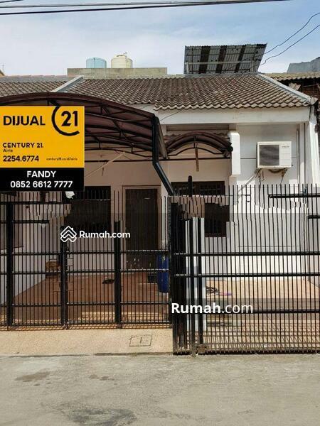 Dijual Rumah di dekat Jalan Panjang dan Daan Mogot Taman Kosmos Taman Ratu Greenville #105232061