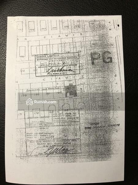Dijual Cepat Rumah di Jl. Ciawi, Kebayoran Baru #105232183