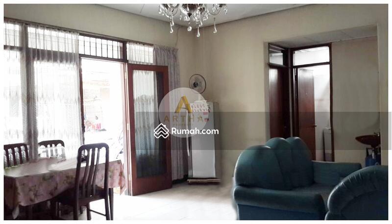 Dijual Rumah 1 Lantai Sayap Soekarnohatta #105232165