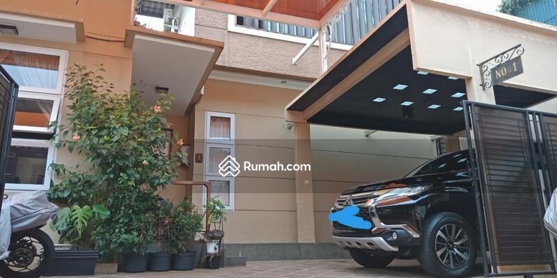 Rumah Cipete Jakarta Selatan #105232235