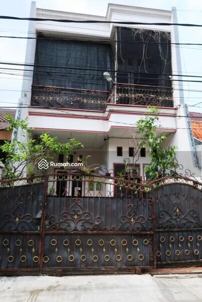 Rumah murah 2 lantai di kemayoran jakarta pusat #105232393