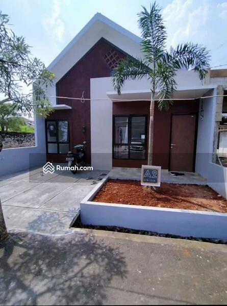 RUMAH BARU HANYA 600 JUTAAN FREE BIAYA2 DI PANCORAN MAS DEPOK #105232571