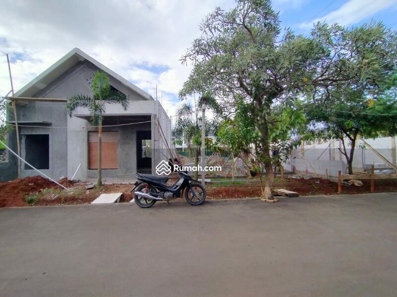 RUMAH BARU HANYA 600 JUTAAN FREE BIAYA2 DI PANCORAN MAS DEPOK #105232605