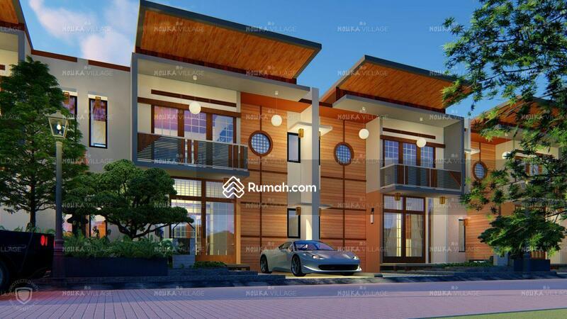 Dijual Murah Rumah Mewah di Lembang Bandung Barat #105232751