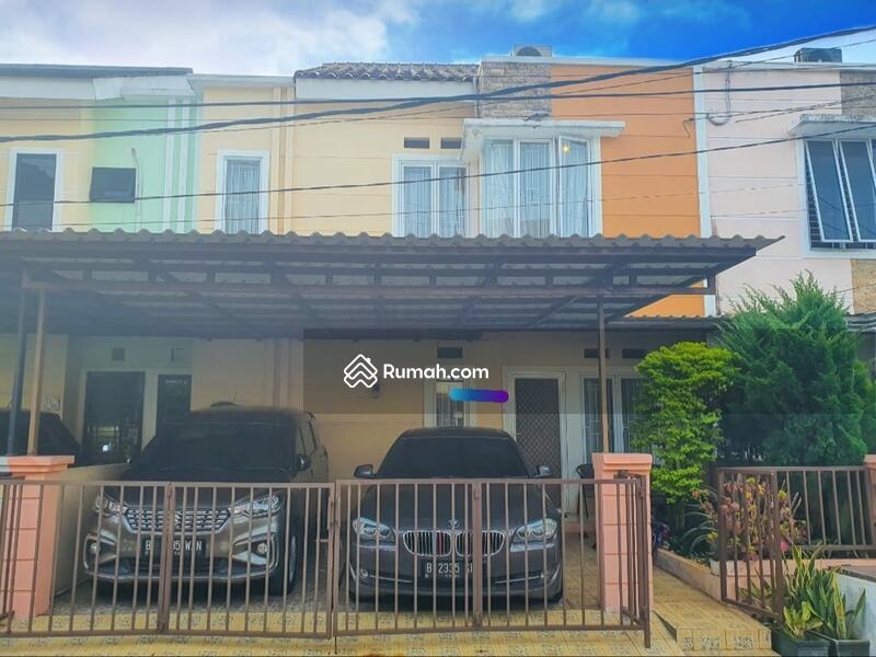 Dijual rumah cantik 2 lantai dekat dengan bintaro dan stasiun jurang mangu #105233063