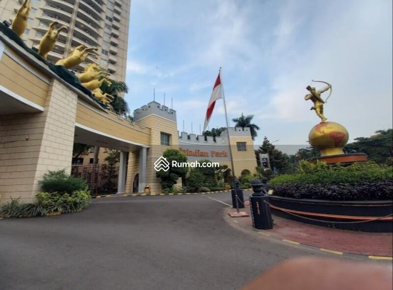 Dijual Apartemen Paladian Park raya gading kirana kelapa gading. #105233321