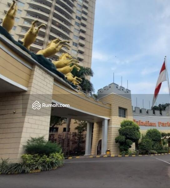 Dijual Apartemen Paladian Park raya gading kirana kelapa gading. #105233323
