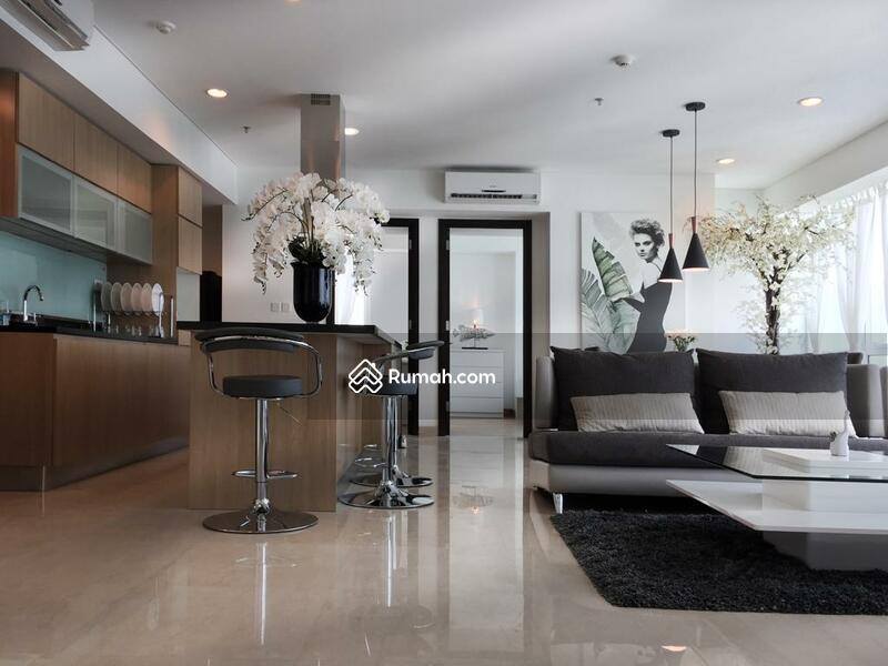 Dijual 3BR Apartement Setiabudi Sky Garden Best View #105240441