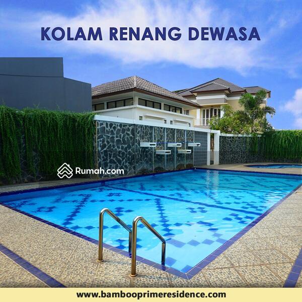 Rumah Mewah Harga Minimalis di Selatan Bintaro Fasilitas Premium Clubhouse & Swimingpool #105243281