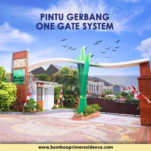 Rumah Mewah Harga Minimalis di Selatan Bintaro Fasilitas Premium Clubhouse & Swimingpool #105243283