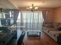 Dijual - Dijual Cepat Apartemen  2BR  full furnished di Executive Thamrin Residence. Selalu tersewa