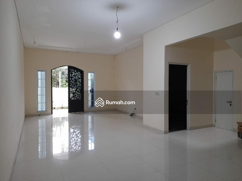 Rumah Baru, Jalan Lebar, Tidak Banjir #105270195