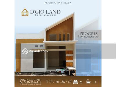 Dijual - D'gio Land