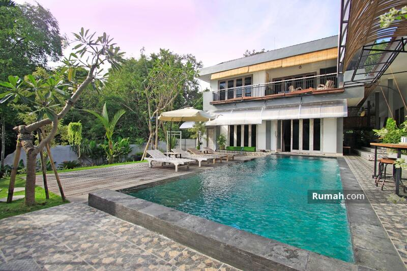 Dijual Villa Di Pererenan, Bali  IT 702 #105278421