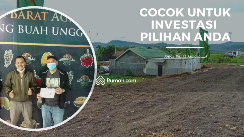 Tanah Kavling Murah  Bogor Barat Agrohills 50rb/hari anda sudah bisa investasi #105279185