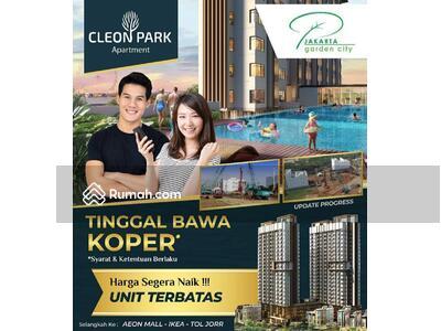 Dijual - Cleon Park Apartment