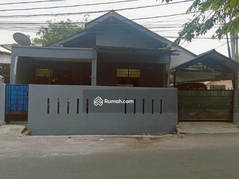 Rumah Balai Rakyat, Klender Luas 189m2 (J-0772) #105284899