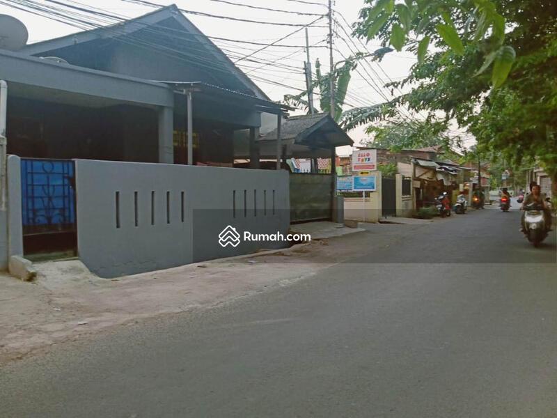 Rumah Balai Rakyat, Klender Luas 189m2 (J-0772) #105284905