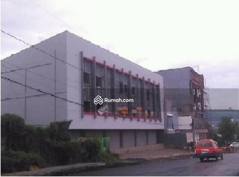 Ruko 3 Lantai Bangunan Baru di Pingir Jalan Raya Teuku Umar #105286225