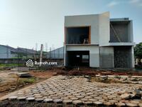 Dijual - rumah murah di Ciater, BSD  Serpong, Dekat Stasiun Rawa Buntu & Toll BSD, Sekolahan & RS