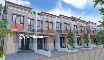 Dijual - Rumah Dekat Toll Dan Mall Bintaro X-Change, 5 Menit Langsung Sampai