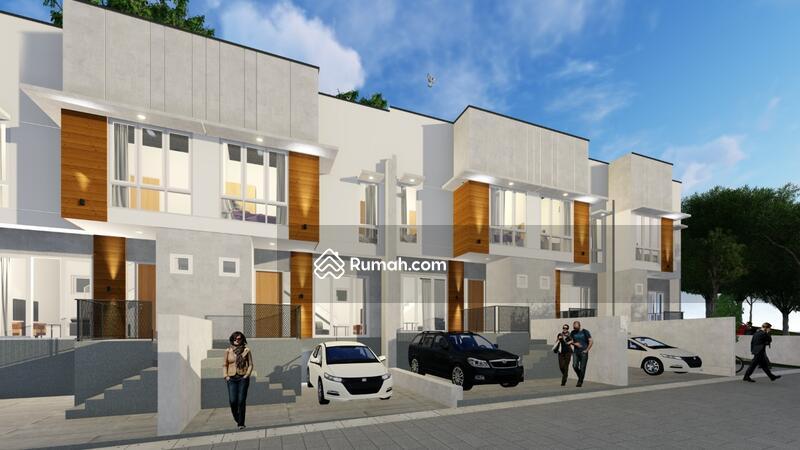 Rumah Baru Area Dago Dekat Resort Dago Pakar Bandung #105295521