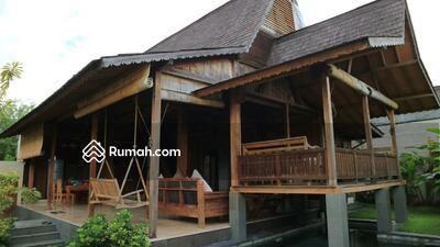 Dijual - Dijual Lux Joglo style villas Kutat Lestari Sanur denpasar bali