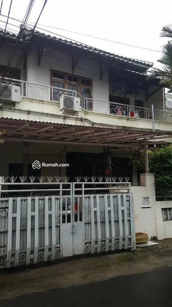Rumah Di belakang Citraland tanjung duren lokasi strategis(TD80) #105321537