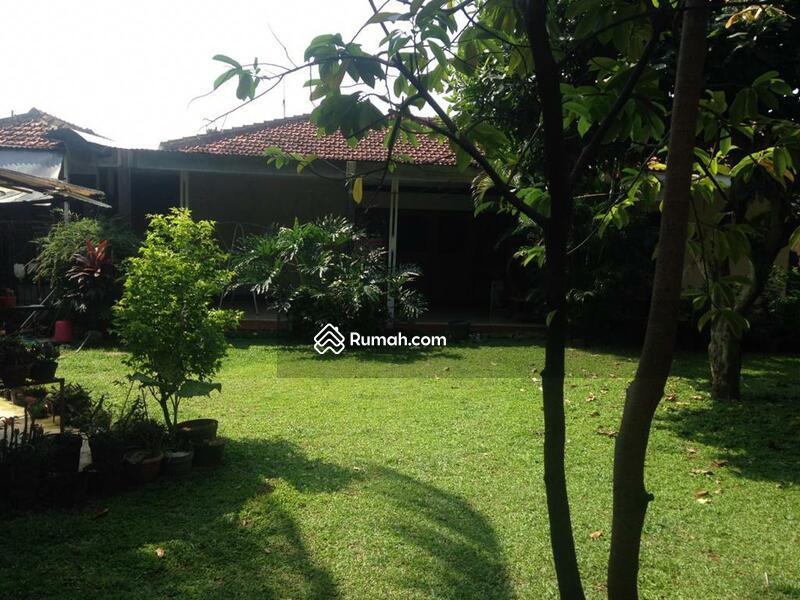 Tanah + Bangunan Tanah Sereal Bogor #105326049