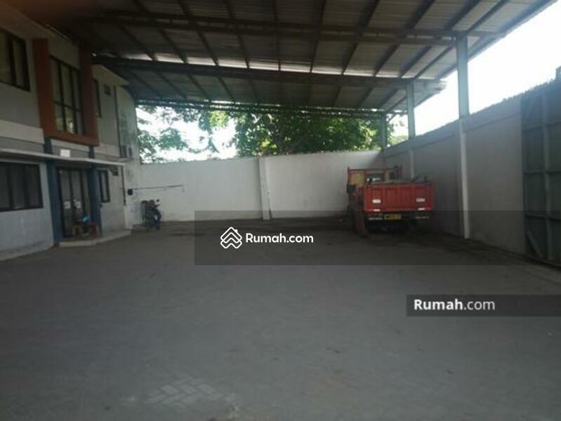 Dijual gudang terawat di tambak langon siap huni #105328775