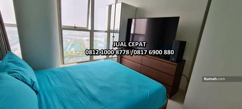 Apartemen Gold Coast PIK 2BR Full Furnished siap huni #105332115