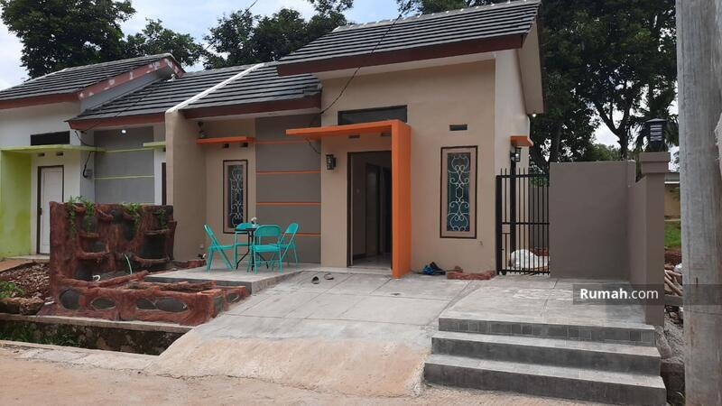 Rumah Komersil murah di klapanunggal Cileungsi #105332813