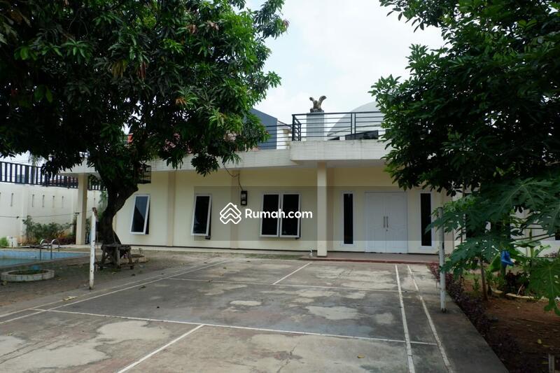 Rumah besar LT. 773 di jual, cakung #105334467