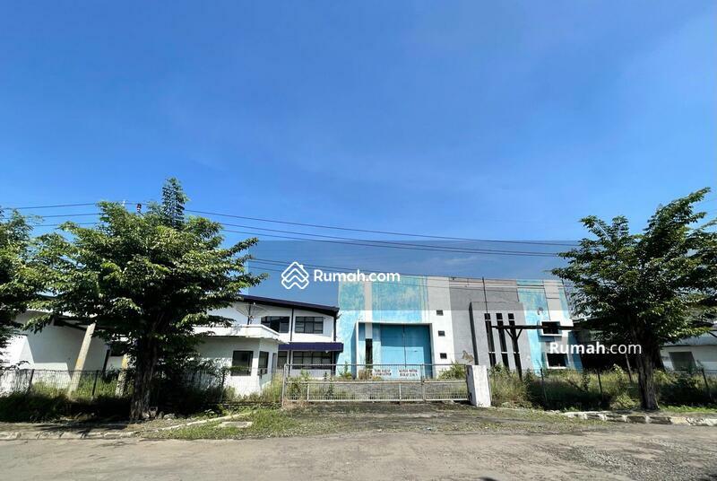 Dijual Ex Pabrik dan Gudang Murah di Kawasan Industri Pier Pasuruan #105342515