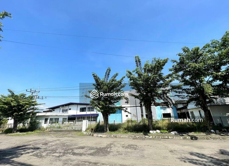 Dijual Ex Pabrik dan Gudang Murah di Kawasan Industri Pier Pasuruan #105342517