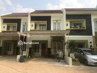 Dijual - Rumah minimalis 2 lantai Style Eropa , ready dan siap huni , akses tol , payment cash keras