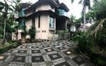 Jl. H Hasan Cijantung